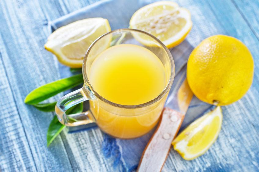 Top 10 produktów oczyszczających organizm