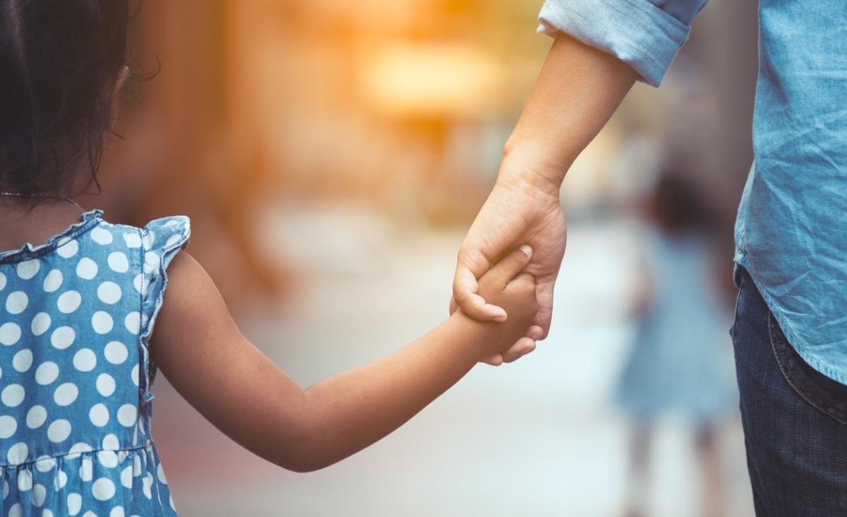Najważniejsze potrzeby dzieci - 4 filary odporności psychicznej