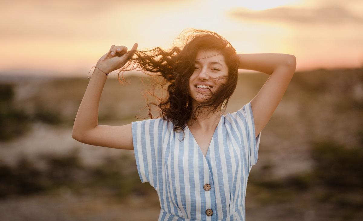Szczęście nie jest luksusem, tylko koniecznością