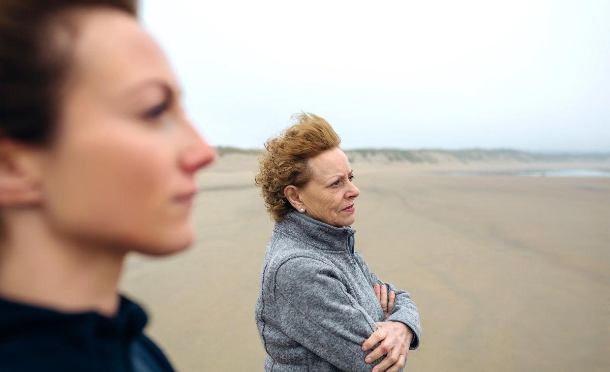 Jak relacja z matką kształtuje dorosłą kobietę?