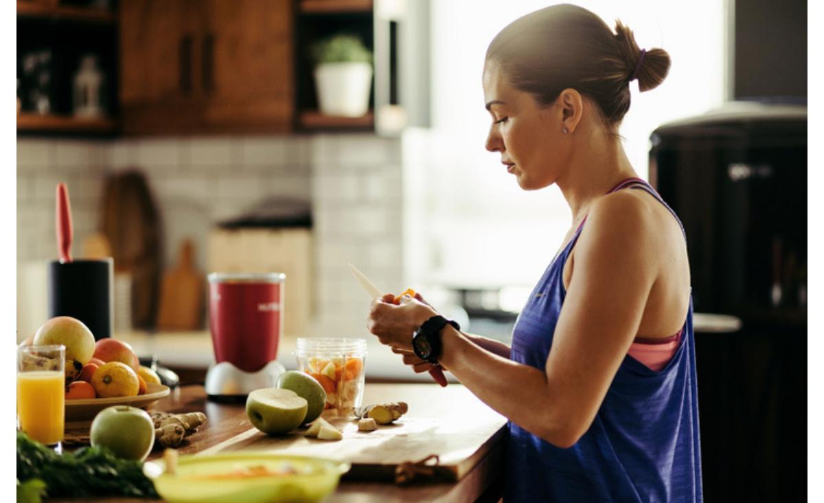Dieta antyrakowa – jak ułożyć menu?