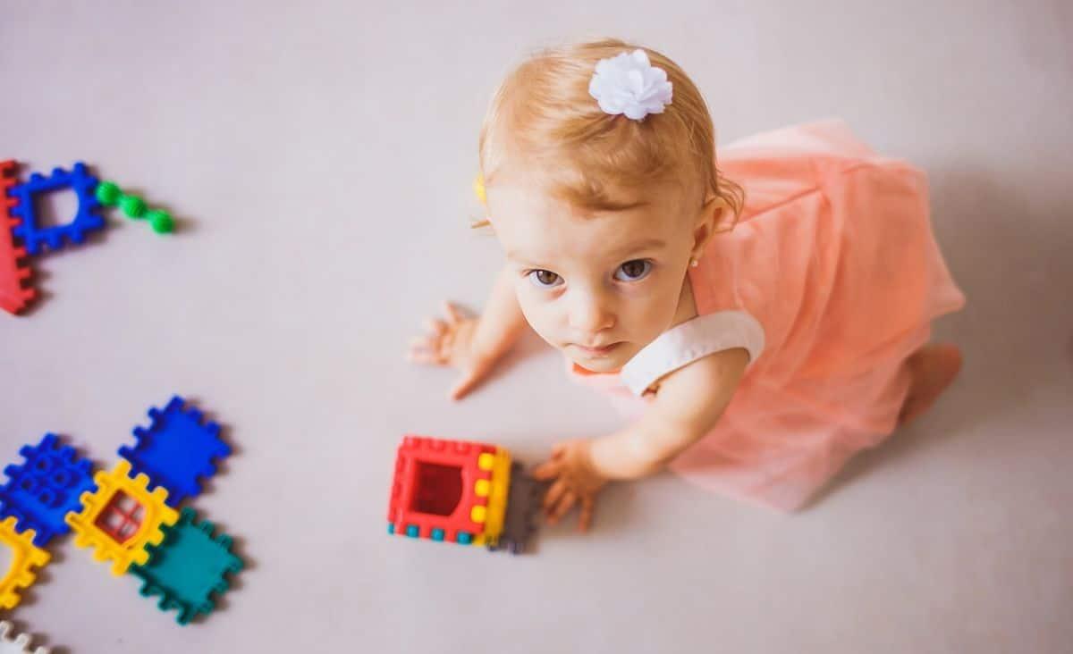 Dieta roczniaka to poważna sprawa – co podawać dziecku, które skończyło roczek?