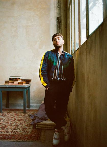 Xavier Dolan (fot. East News)