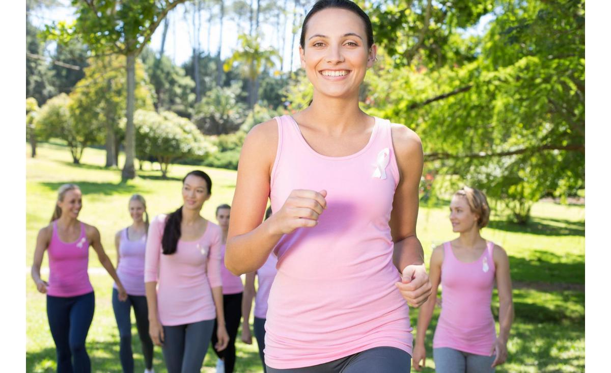 Na raka marsz! Na ile wysiłek fizyczny przeciwdziała zachorowaniom na nowotwory?