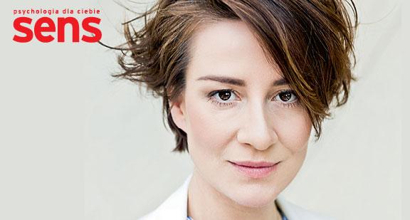 Maja Ostaszewska: aktorka, aktywistka