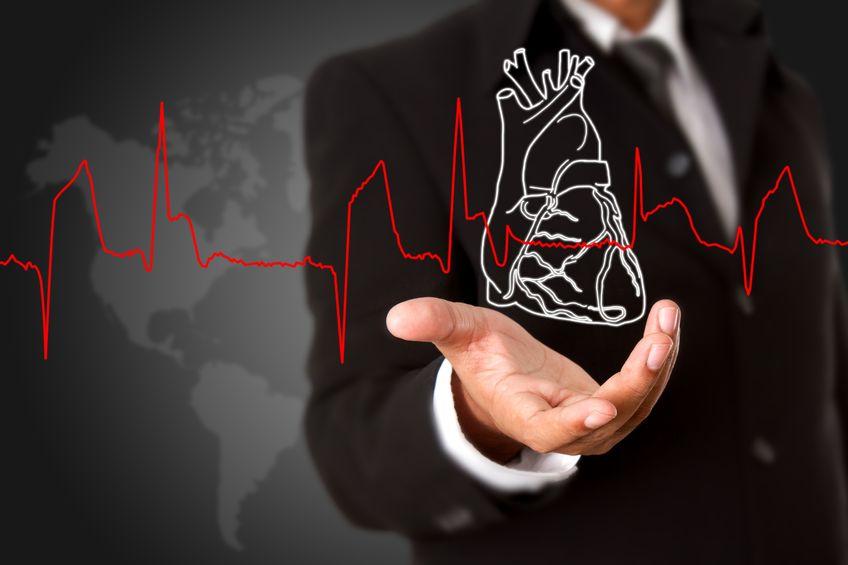 Proste sposoby na zdrowe serce