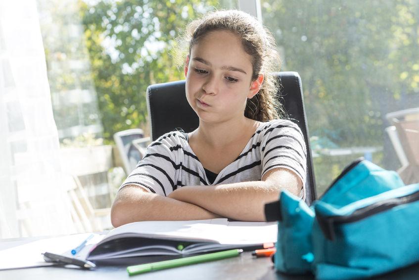 Jak zaszczepić w dziecku chęć do nauki?