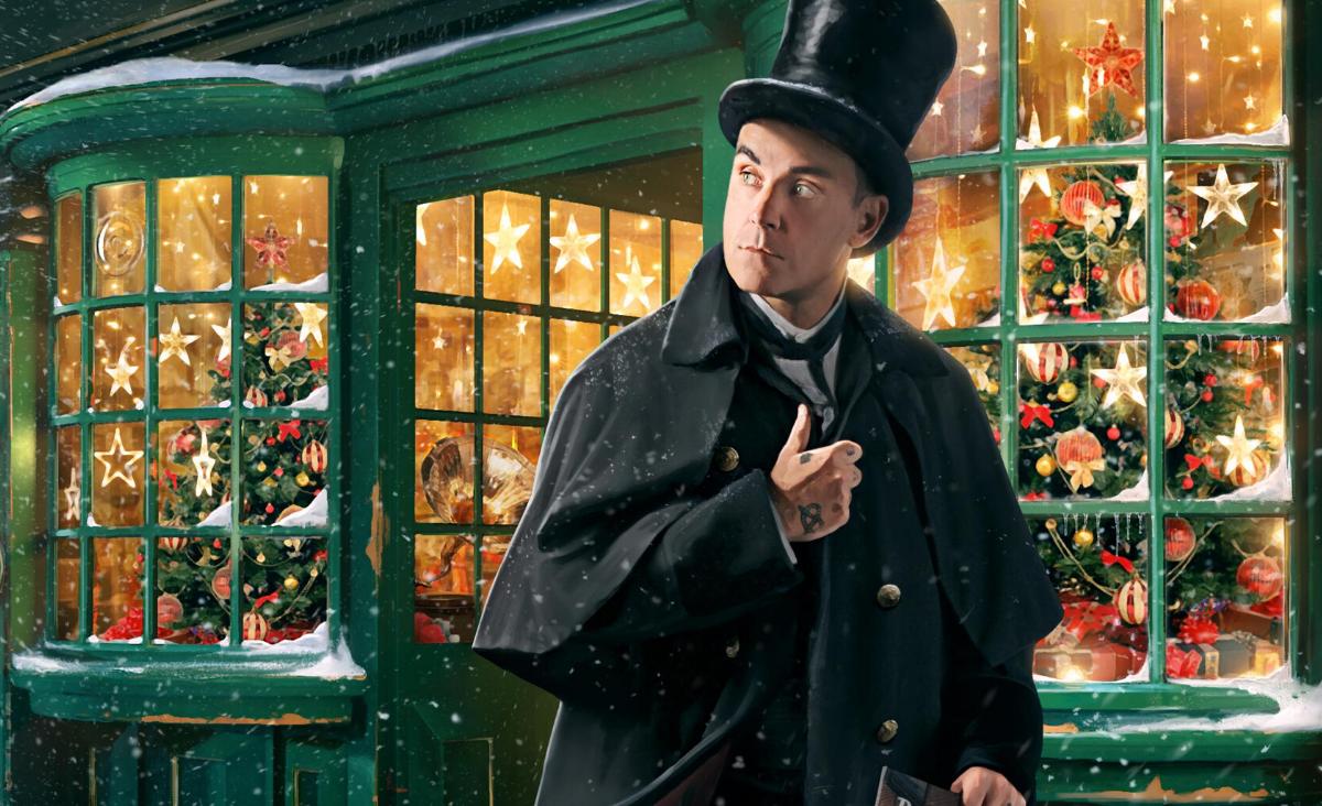 Świąteczna playlista - utwory, dzięki którym poczujesz magię świąt
