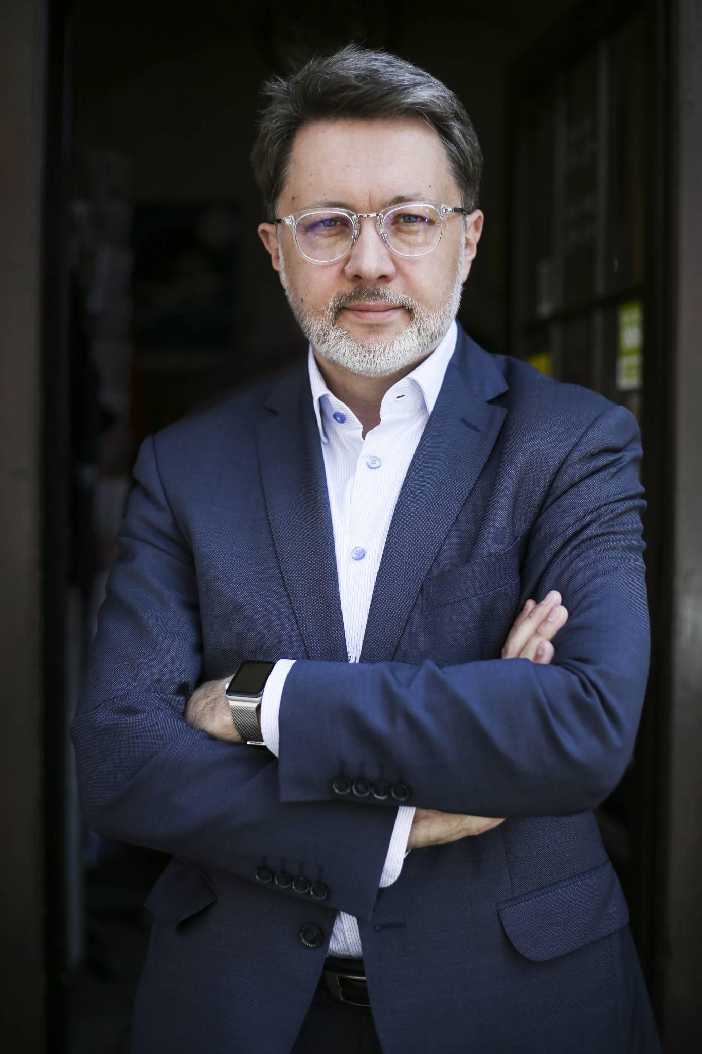 Szczygieł, Żulczyk, Rusinek, Rogoziński - rusza cykl wirtualnych spotkań z wyjątkowymi pisarzami