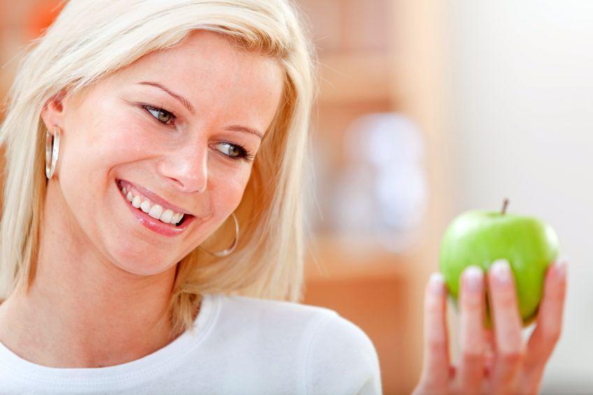 Jedz jabłka, unikniesz udaru