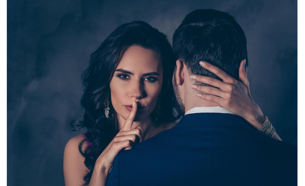 Małżeństwo i zdrada: niewierne żony