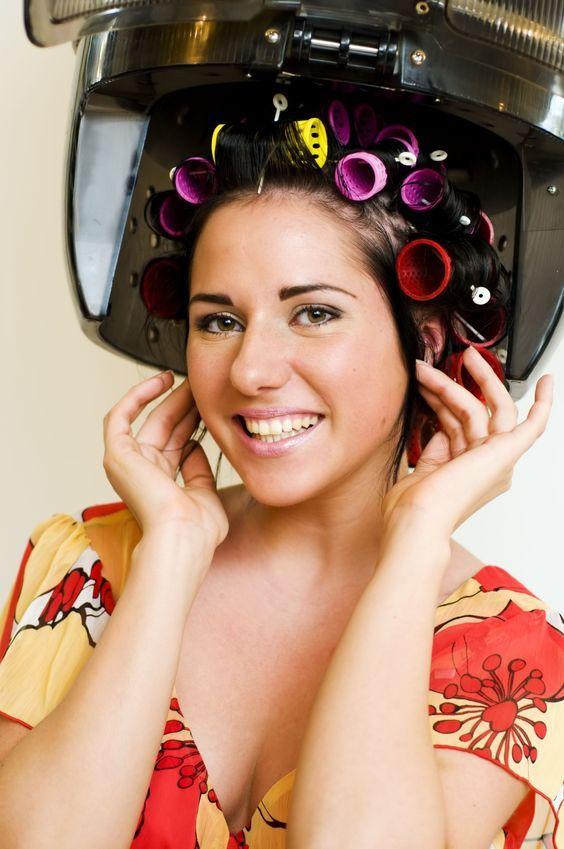 Termoochrona dla włosów
