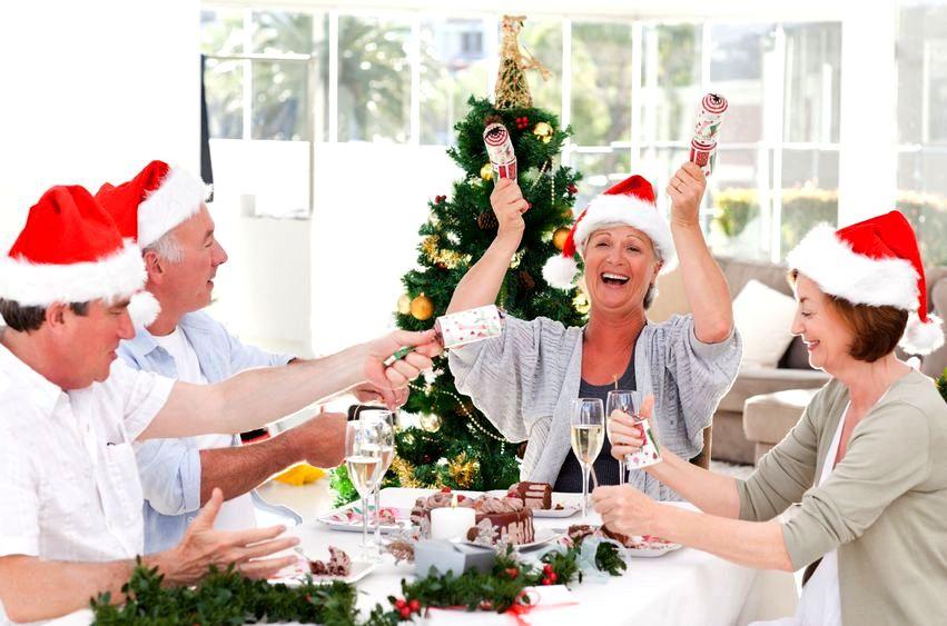 jak spędzić święta w rodzinnym gronie