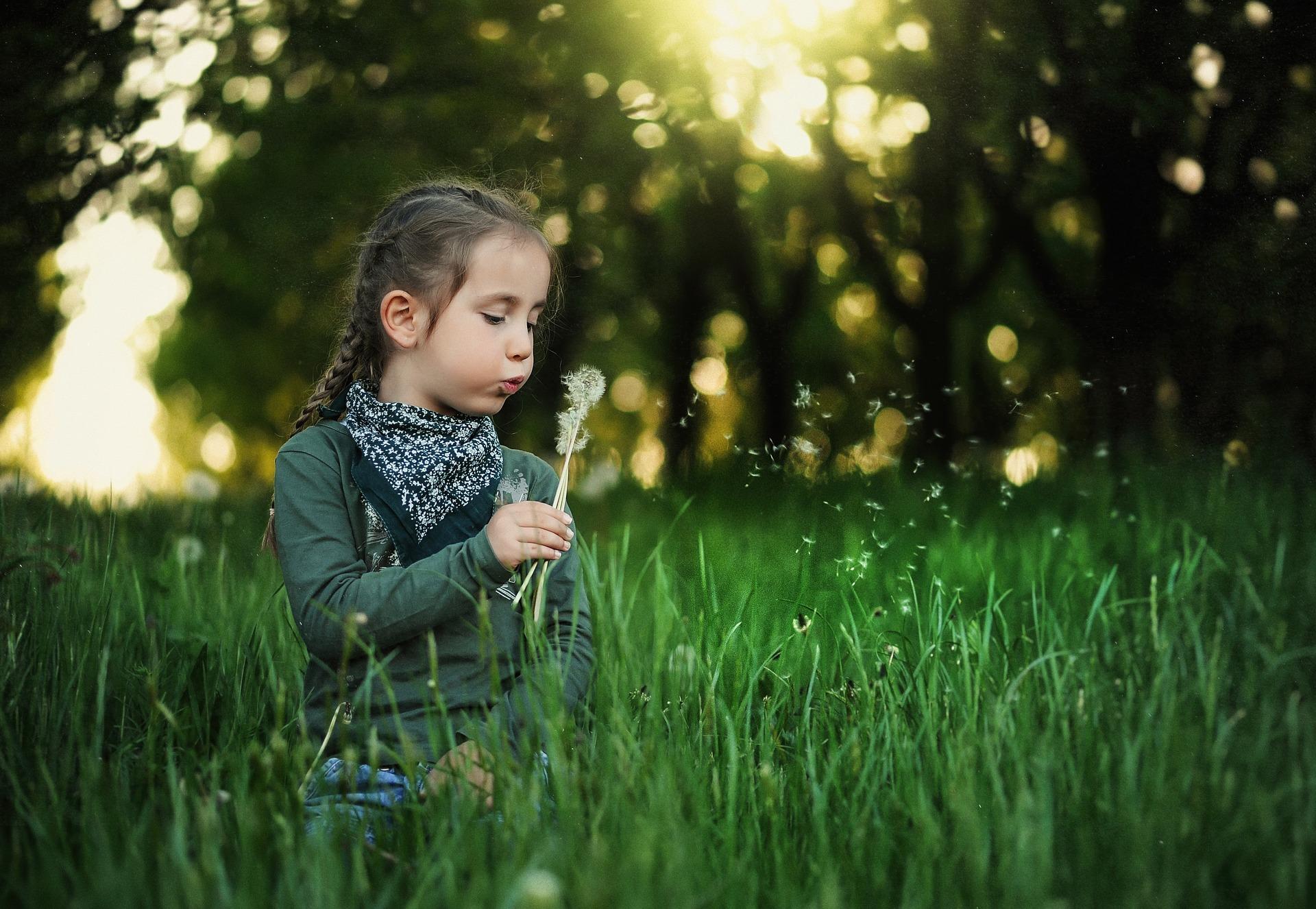 Ważna ekologiczna edukacja dzieci