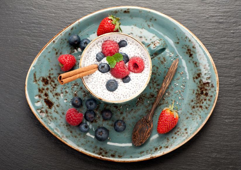 Co zjeść na śniadanie, gdy spieszysz się do pracy?