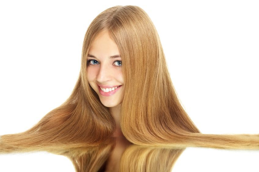 Włos w wieku dojrzałym