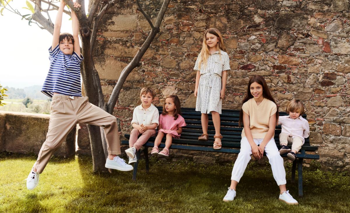 Lasocki wiosna-lato 2021. Klasyczna elegancja oraz wygoda dla Ciebie i Twojej rodziny