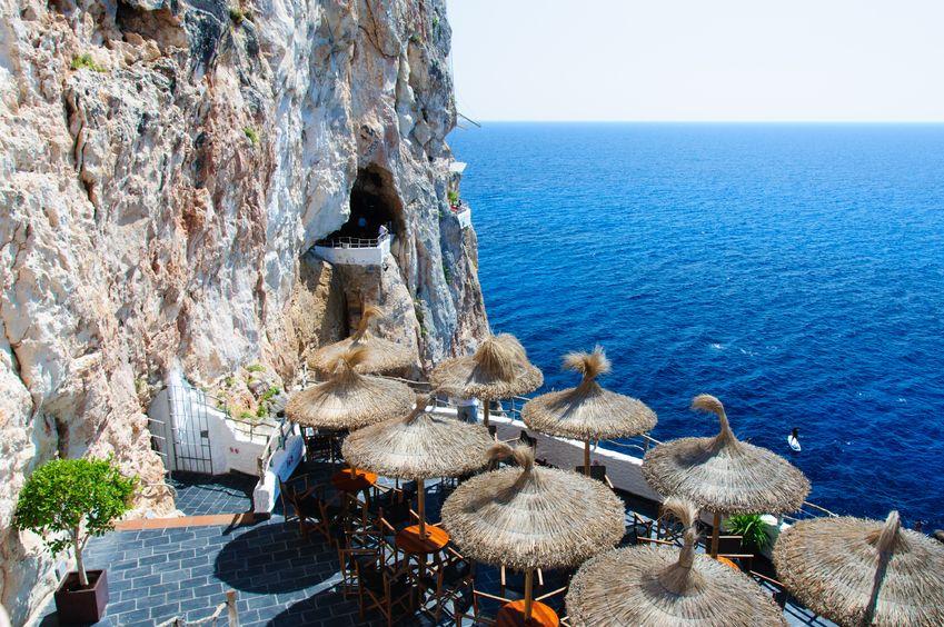 Wyspy na Morzu Śródziemnym najlepsze na jesienny urlop