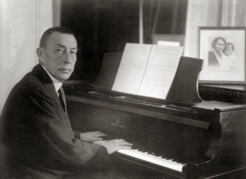 Moskwa upomina się o szczątki Rachmaninowa