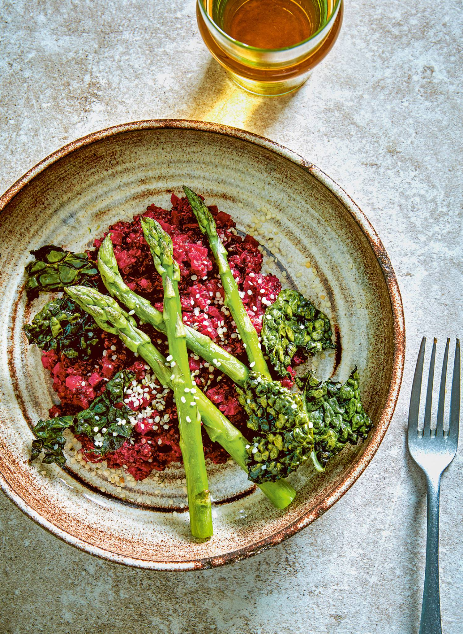 Zdrowe zielone proteiny - wybrane przepisy