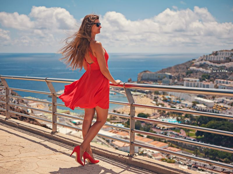 Gran Canaria - słońce, plaże i zabawa. (Fot. Materiały partnera)