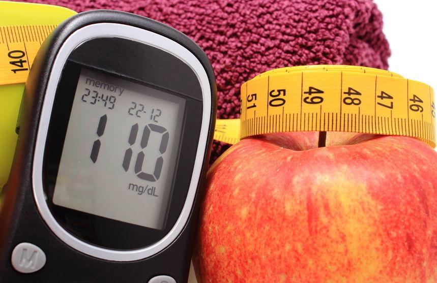Bądź sprytniejszy od cukrzycy
