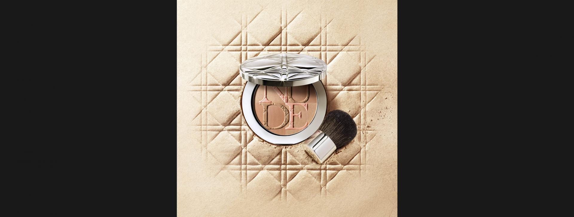 Dior, makijaż lato 2013