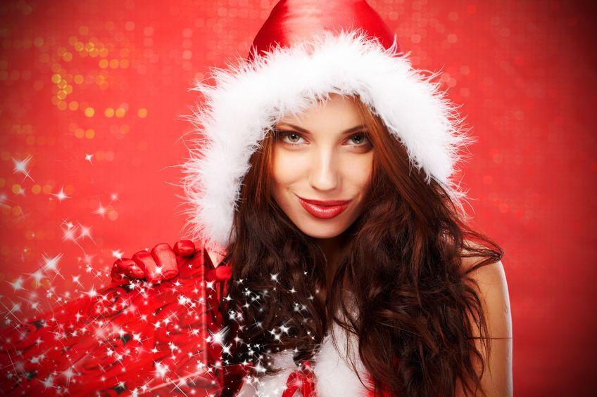 Czy Św. Mikołaj jest kobietą?