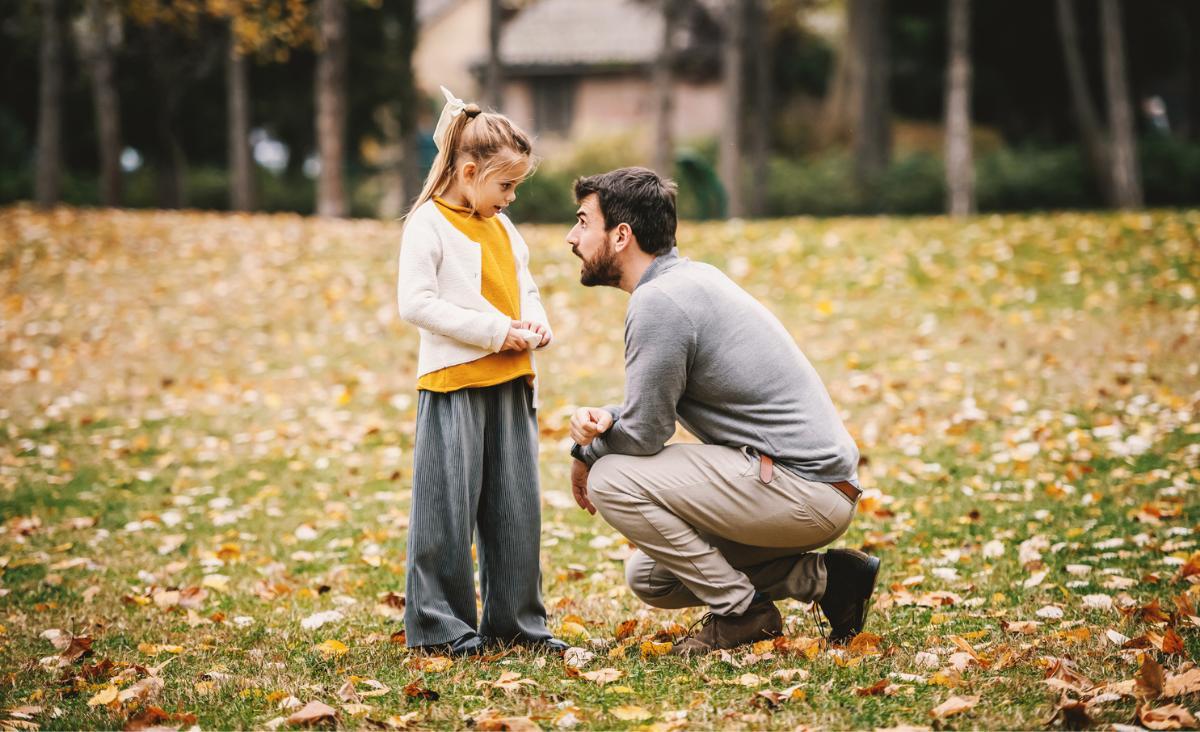 Jak postępować z nieposłusznym dzieckiem?