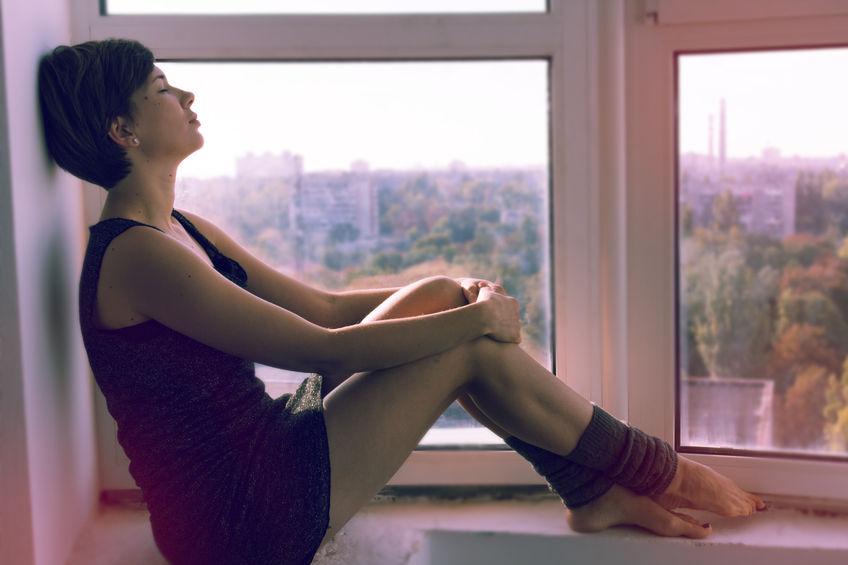 Odczuwanie smutku i radości - ćwiczenie