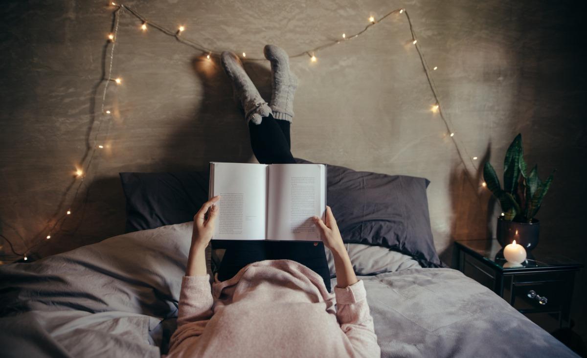 Top 6 książek na listopadowe wieczory