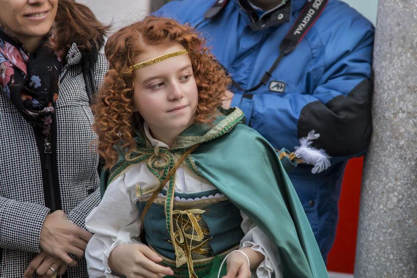 Średniowieczne festiwale w Portugalii