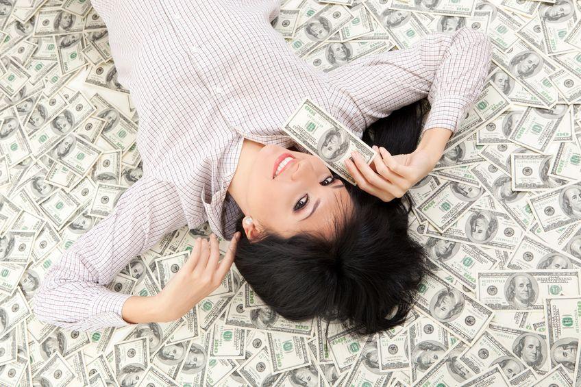 Zdrowe myślenie o pieniądzach