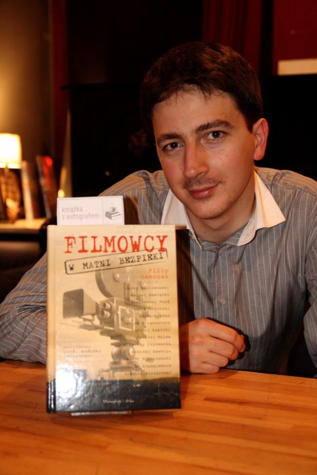 Filip Gańczak – To nie był film