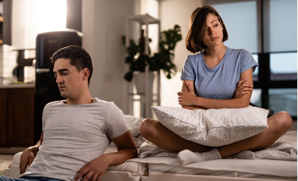 Katarzyna Miller o tym, dlaczego zdrada nie musi oznaczać końca związku