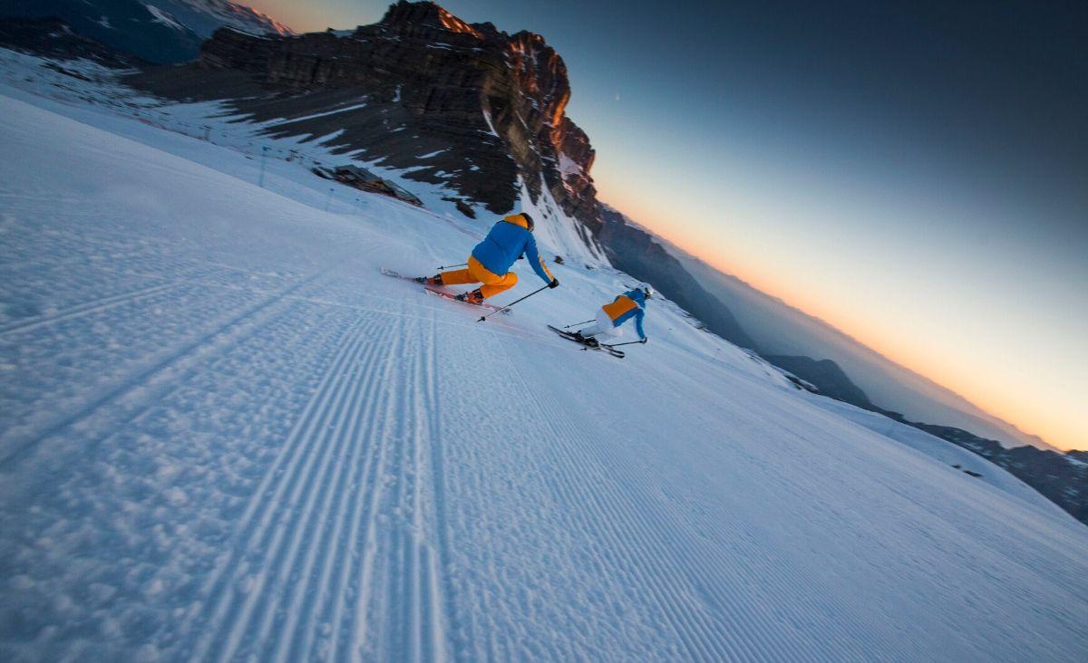 Trentino - smak na wysokościach