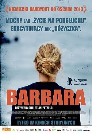 """""""Barbara"""" - Portret kobiety zamkniętej"""