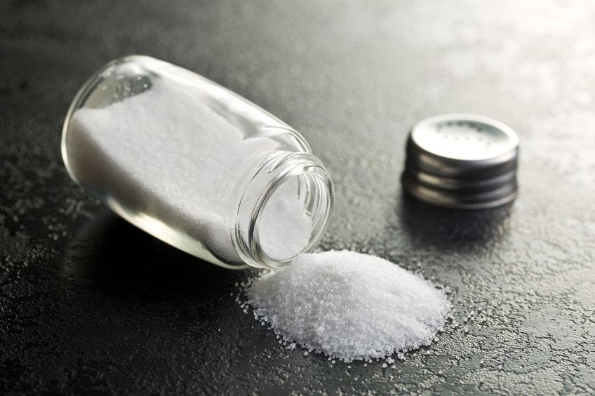 Mity na temat soli