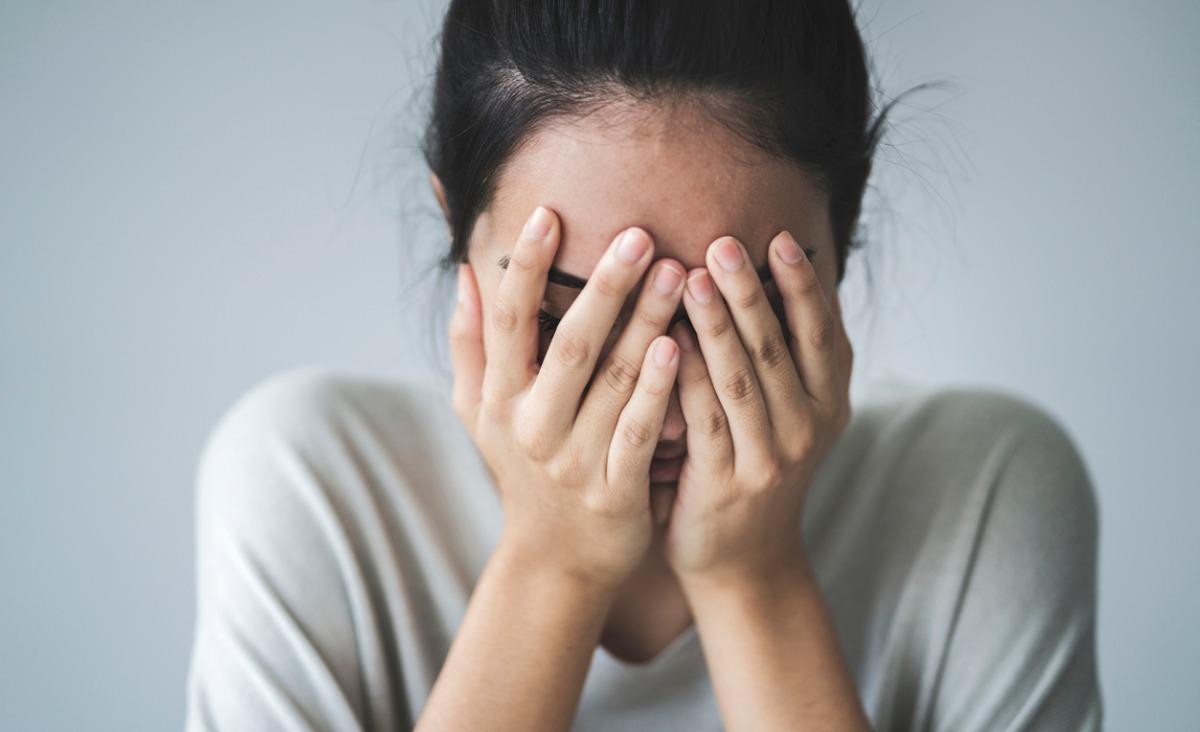 Autoterapia na wypadek wystąpienia ataku paniki