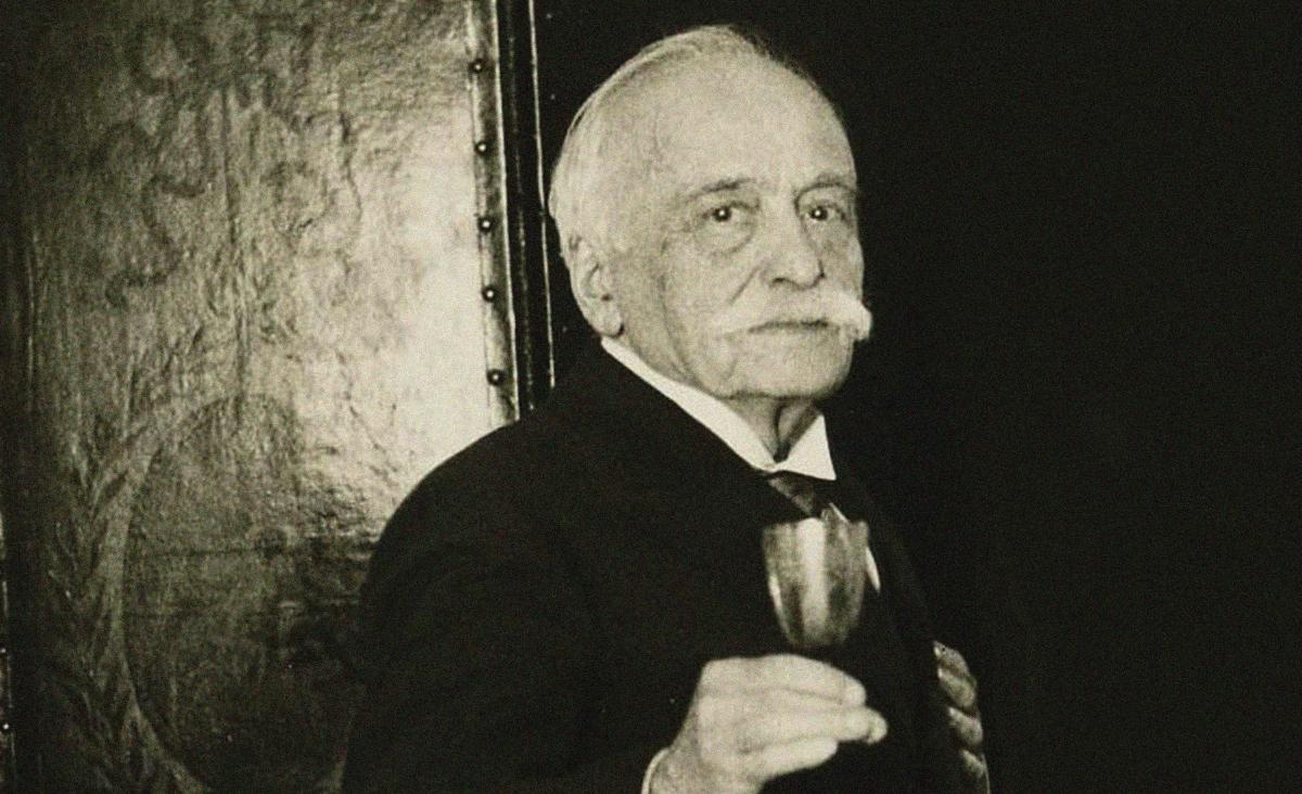 Auguste Escoffier - cesarz kucharzy