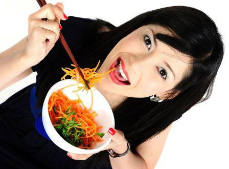 Jak uniknąć podjadania między posiłkami?