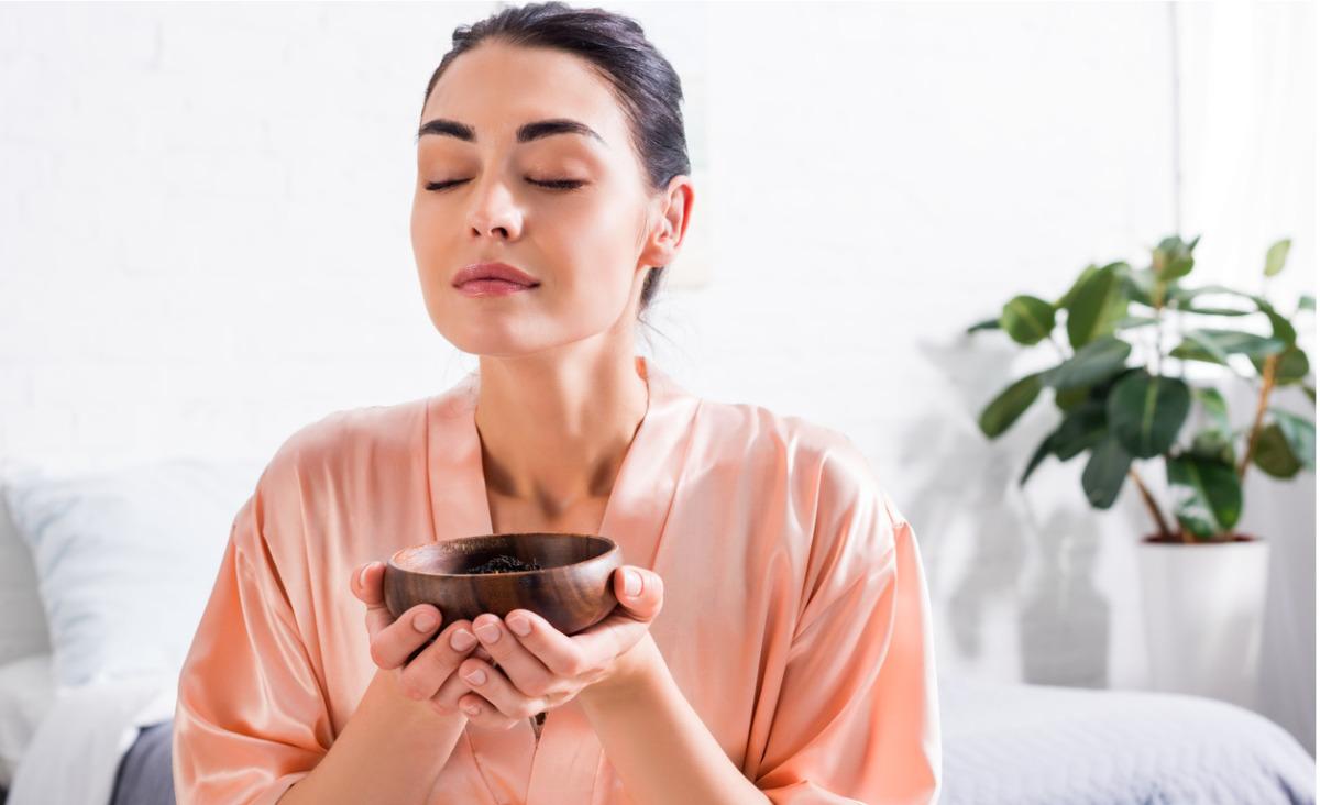 Aromaterapia na dobry nastrój, czyli jak leczyć się zapachem