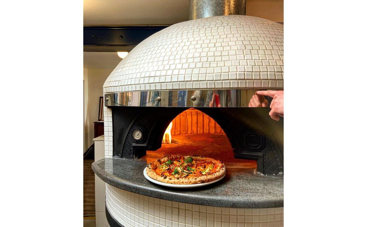 Piec do pizzy - jaki wybrać?