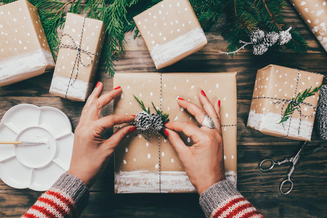 Prezenty gwiazdkowe w świątecznej kolekcji!