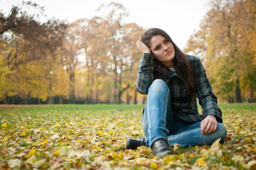 Uzdrawianie wewnętrznego dziecka - 6 trudnych uczuć