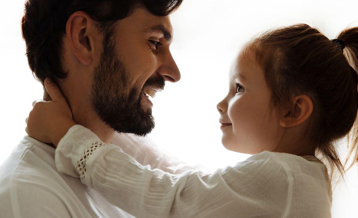 Ojciec czyli ten obcy