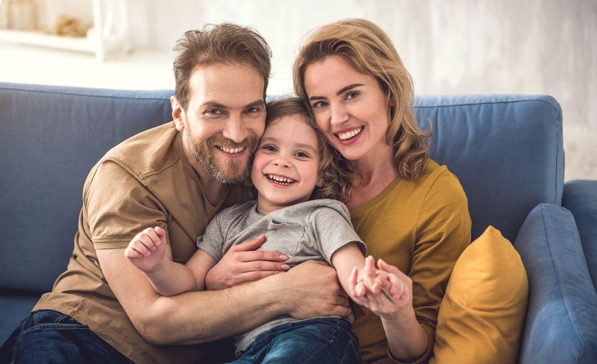 Podstawą szczęśliwego wychowywania dzieci jest prawda