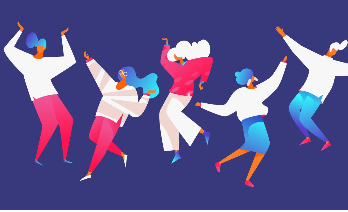 Jaki korzyści daje taniec?