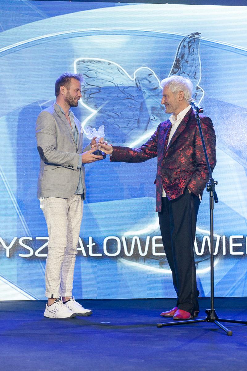Rafał Betlejewski oraz Rafał Olbiński