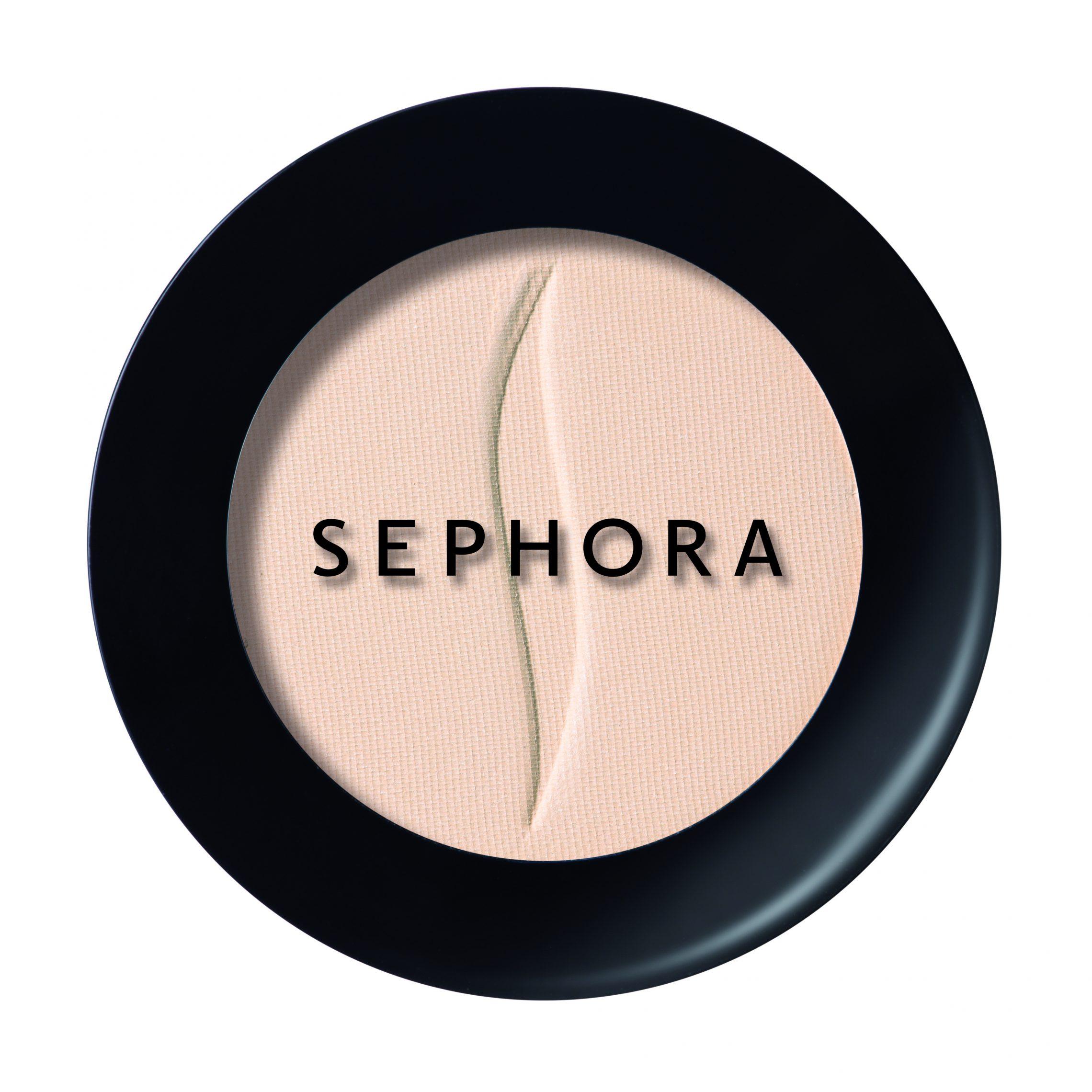 Produkty użyte w makijażu Naturalny Look